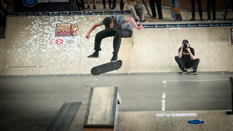 Best Foot Forward The Netherlands (Mano Wolf, Bart Buikman, Remco Erkeland) | Flatspot Magazine