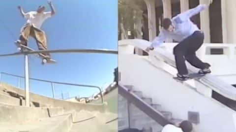Best Of: Brian Anderson - The Berrics