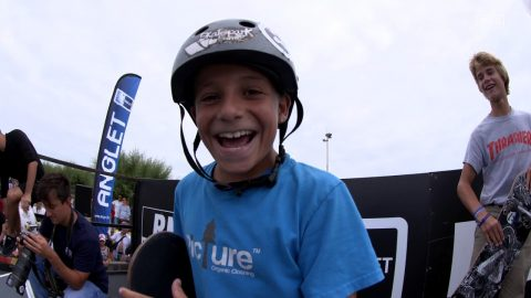 Best Of | FISE Xperience Anglet 2019 | FISE