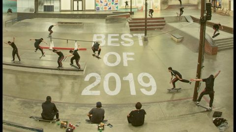 Best Of 'It Must Be Nice' 2019 | The Berrics