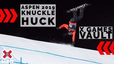 Best of Knuckle Huck 2019: X GAMES THROWBACK   World of X Games   X Games