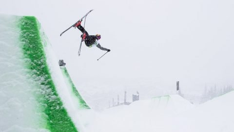 Best of: Ski Team Challenge Video Highlights | Dew Tour Copper 2020 | Dew Tour
