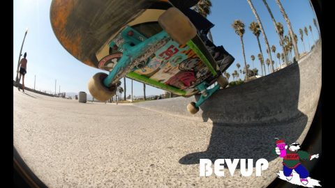 BevUp Slappy NBD!! | Andale Bearings | Andale Bearings