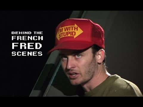 BFFS ED TEMPLETON & FRIENDS PART 1 - Frenchfred