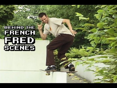 BFFS ED TEMPLETON & FRIENDS PART 2 - Frenchfred