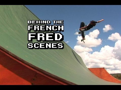 BFFS FLIP ARIZONA PART 1 - Frenchfred