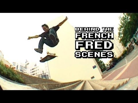 BFFS - THIBAUD FRADIN PART 1 - Frenchfred