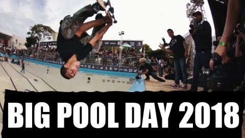 Big Pool Day 2018 - Black Media