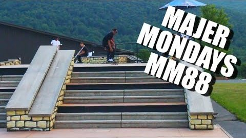 Biggest Gap At Woodward East? MM88 - MAJER Crew
