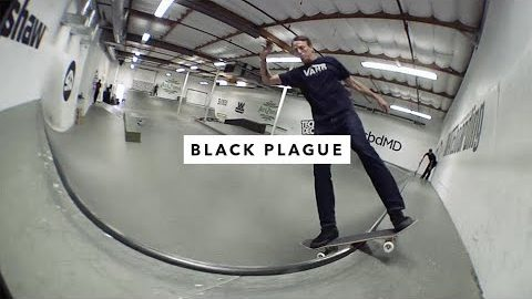 Black Plague Brewing TWS Park Session | Tony Hawk, Ryan Decenzo, Jordan Hoffart and more | TransWorld SKATEboarding