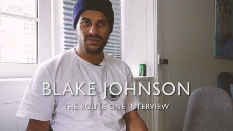 Blake Johnson: The Route One Interview - RouteOneDirect