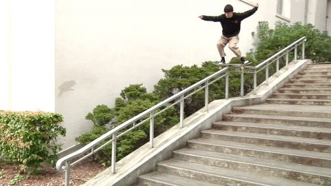 "Blake Norris' ""Wicked Child"" Part 