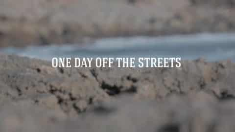 Blaze Supply | One Day Off The Streets - Blaze Supply