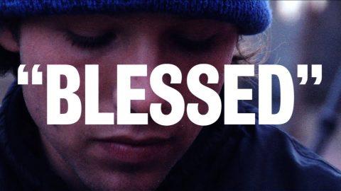 """BLESSED"" 