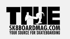 Bluetile Skateshop Commercial - Vimeo / True Skateboard Mag's videos