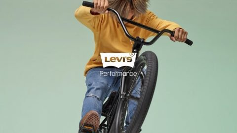 BMX Freestyle Athletes Put Levi's® Performance Jeans to the Test | Levi's®