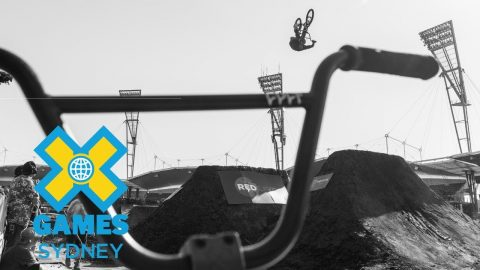 BMX Highlight | X Games Sydney 2018 | X Games