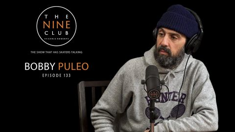 Bobby Puleo | The Nine Club With Chris Roberts - Episode 133 | The Nine Club
