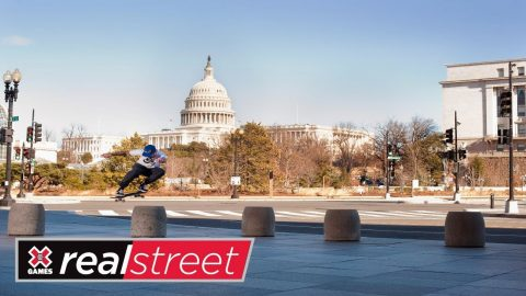 Bobby Worrest: Real Street 2018 | World of X Games - X Games