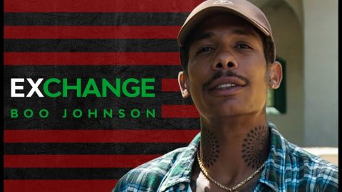 Boo Johnson | 'ExChange' | The Berrics