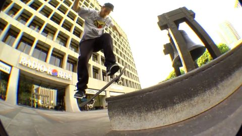 Boulevard - Japan Tour - blvdskateboards