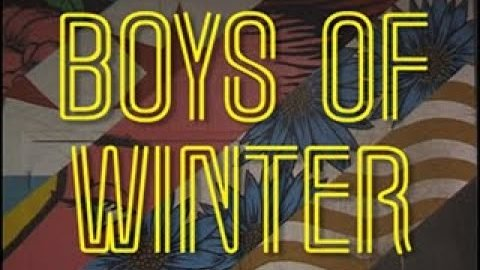 Boys Of Winter 2019 | Uprise Skateshop