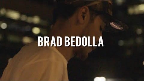 "Brad Bedolla ""Night Cap"" - Chicago Skateboarding 
