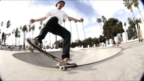 Brad McClain | Bones Bearings