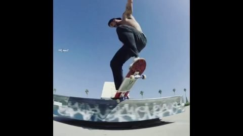 Brandon Biebel Fan Club - Venture Trucks