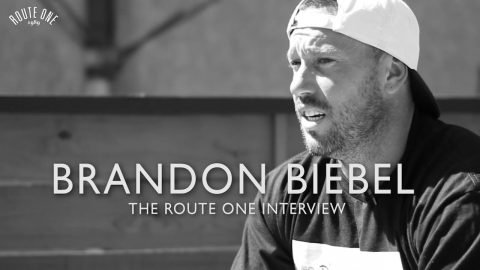 Brandon Biebel: The Route One Interview | Route One