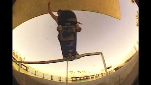 "BRANDON KNOWLES FULL PART FROM ""HOT PLATE"" 