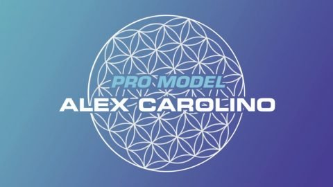 Brats Wheels Alex Carolino Flower of Life 52mm | Alex Carolino