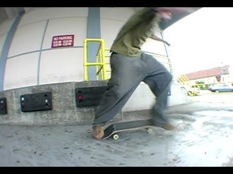 BReaking BOard - Manny Masher - DickJones