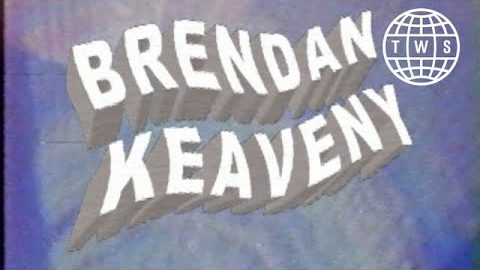Brendan Keaveny, It Came From Lurkville Part | TransWorld SKATEboarding