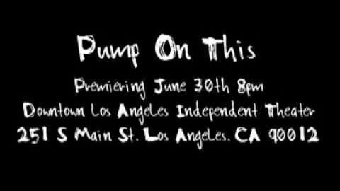 Brian Baca Pump On This Teaser | sk8rat