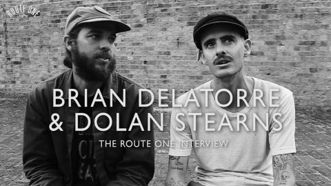 Brian Delatorre and Dolan Stearns: the Route One Interview | Route One