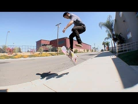 Brice Maguire Raw Footage - E. Clavel