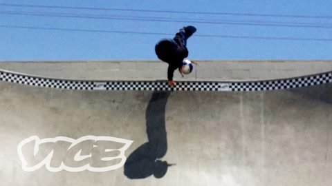 Brighton Zeuner Sees Skateboarding As Space To Create | VICE