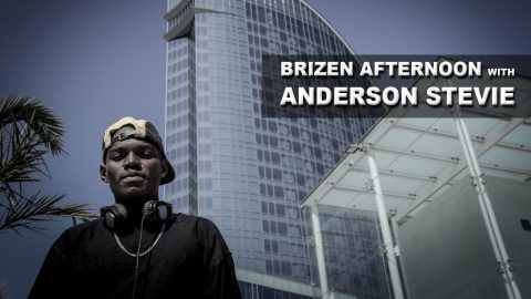 Brizen Afternoon with Anderson Stevie - Brizen Videos