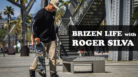 Brizen Life with Roger Silva - Brizen Videos