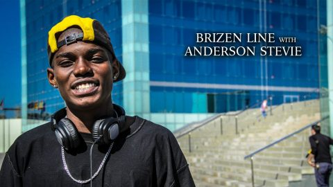 Brizen Line with Anderson Stevie - Brizen Videos