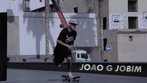 Brizen Line with João Gabriel - Brizen Videos