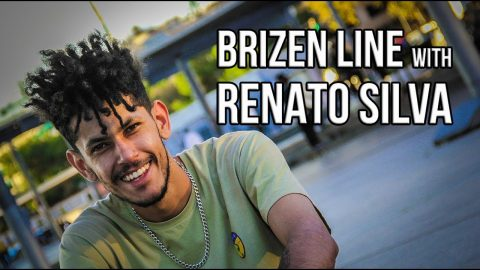 Brizen Line with Renato Silva | Brizen Videos