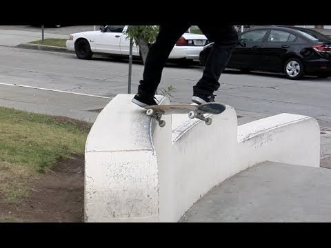 Brodie Penrod Curved Out Ledge Raw Uncut - E. Clavel