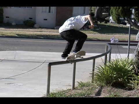 Brodie Penrod Krook Pop Over Raw Uncut - E. Clavel