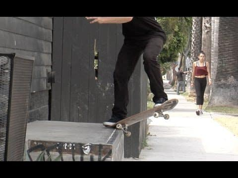 Brodie Penrod Pizzanista Ledge Raw - E. Clavel