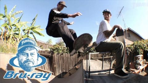 Bru-Ray: ATL and Across - ThrasherMagazine