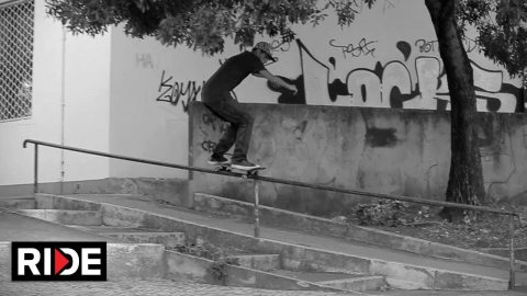 Bruno Senra Ementa SB Part - RIDE Channel