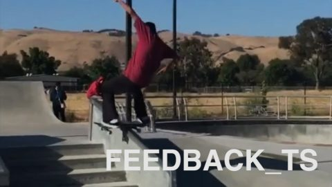 Brutally Honest Reviews Of Your Best Instagram Clips With Ted Barrow (Episode 12) - TransWorld SKATEboarding
