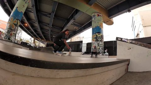 Bryan Whalen & Friends at SOMA | lurk hard